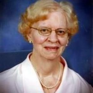 Claire W. Yarber