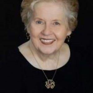 Frances Smith ARMSTRONG
