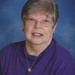 Elsie M. Gariepy