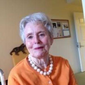 Sally Clarke WRIGHT