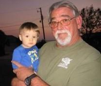 David Jeffrey Matthews obituary photo