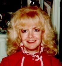 Marygrace Frawley obituary photo