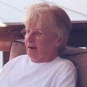 Helen Louise Wright