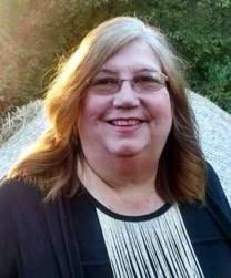 Rebecca Kay Pittman obituary photo