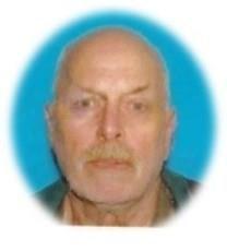 Joseph Wynn Frailey obituary photo