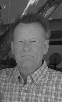 David W. Horne obituary photo