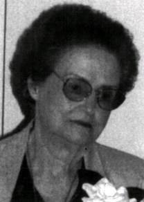 Lillie Fontenot LeBleu obituary photo