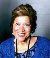 Mary F. Lopez obituary photo