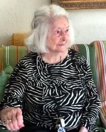 Margaret Delorous Presley Crain obituary photo