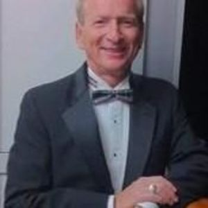 David Michael Blevins
