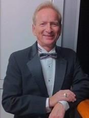 David Michael Blevins obituary photo