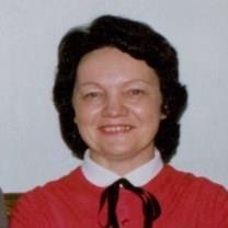 Catherine Franklin obituary photo