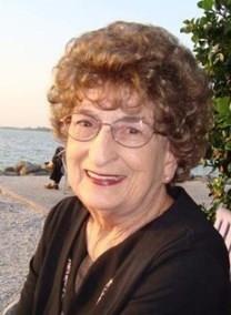 Beverly Strehlow obituary photo