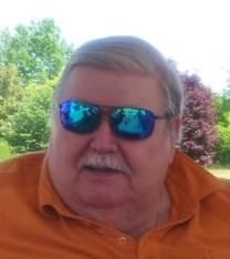 Jerry Wesley Ritter obituary photo