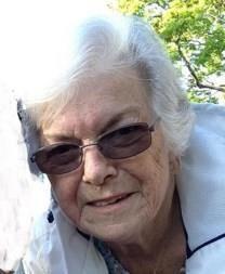Carole P. Gallagher obituary photo