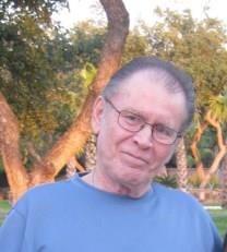 John Marton Keller obituary photo