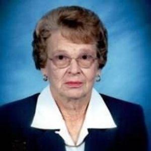 Betty A. Senger