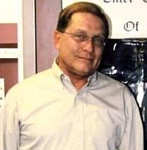 Jon Baker Bradford obituary photo