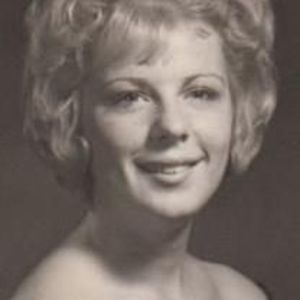 Georgia Carol Tenberg