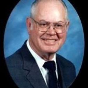 Charles Douglas Cooksey