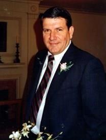 William Irwin Sunderland obituary photo