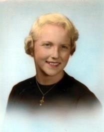 Ellen Schwietering obituary photo