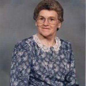 Shirley Marie Wiseman