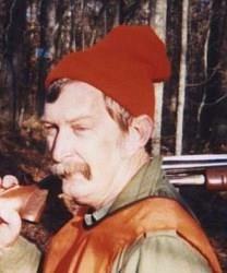 John Michael Hartsfield obituary photo