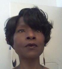 Lillian Ann Williams obituary photo
