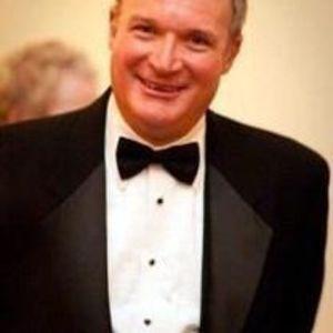 John Kenneth Spenceley