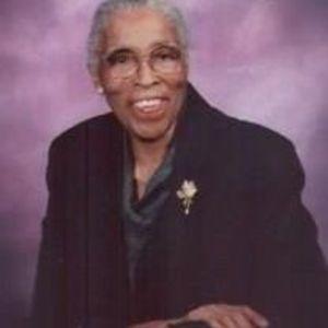 Beatrice Darby Barnes
