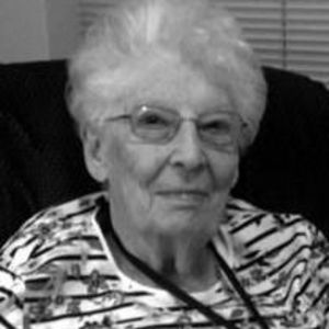 Margaret Kathyrn Tyler