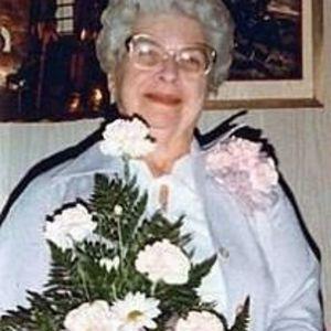 Inez Ducote