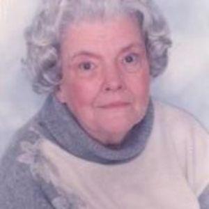 Elinor Anne Faulkner