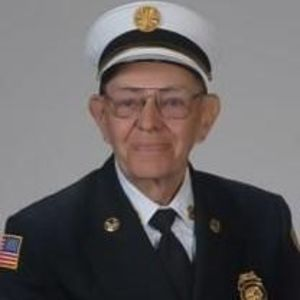 Robert G. Handy
