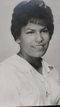 Anita Lunsford obituary photo