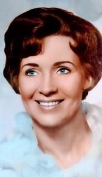 Grace Ellen Stone obituary photo