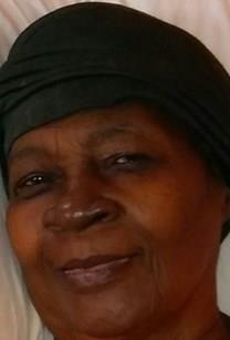 Rebecca Ray Lawson obituary photo