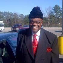 Leon Davis obituary photo