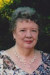 Rhea Jane Fidder obituary photo