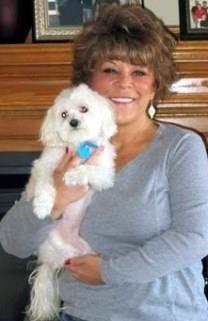 Denise Michelle Shirley obituary photo