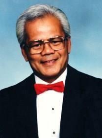 Cesario Peralta Mamasig obituary photo