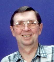 Allen Clark obituary photo