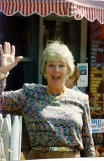 Ann Skinner Rose obituary photo