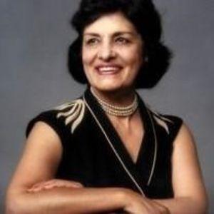 Farideh Shahidi