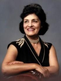 Farideh Shahidi obituary photo
