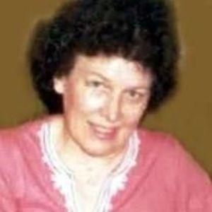 Jeanne M. Hayden