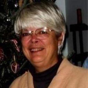Marcia Jeanne Schad