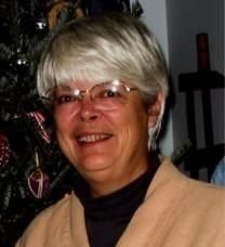 Marcia Jeanne Schad obituary photo
