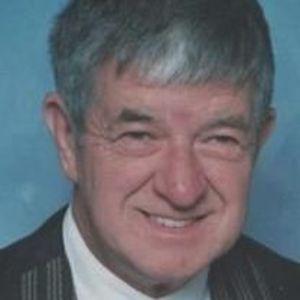 Edward Paul Hogan